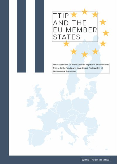 TTIP and the EU Member States