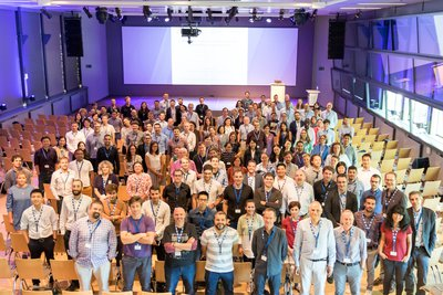 The ETSG 2019 conference was held in Bern    © WTI