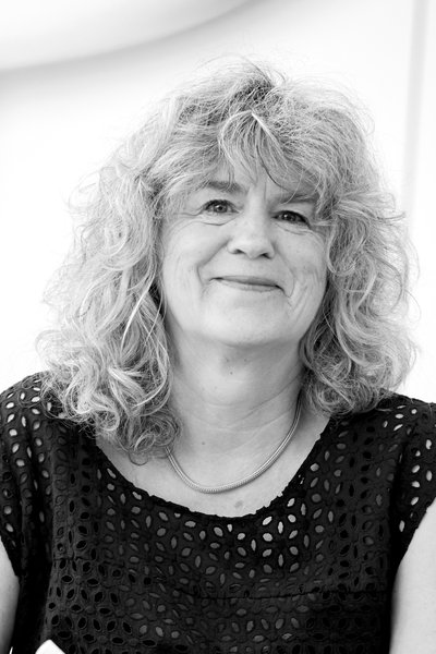 Margrit Vetter